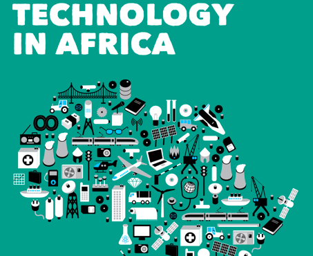 ICT is the Key To Ending Hunger In Africa