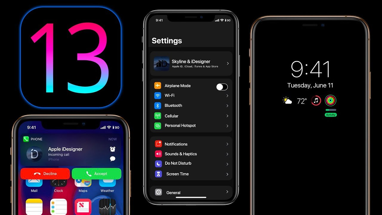 How to install iOS 13 beta 2 without a developer account